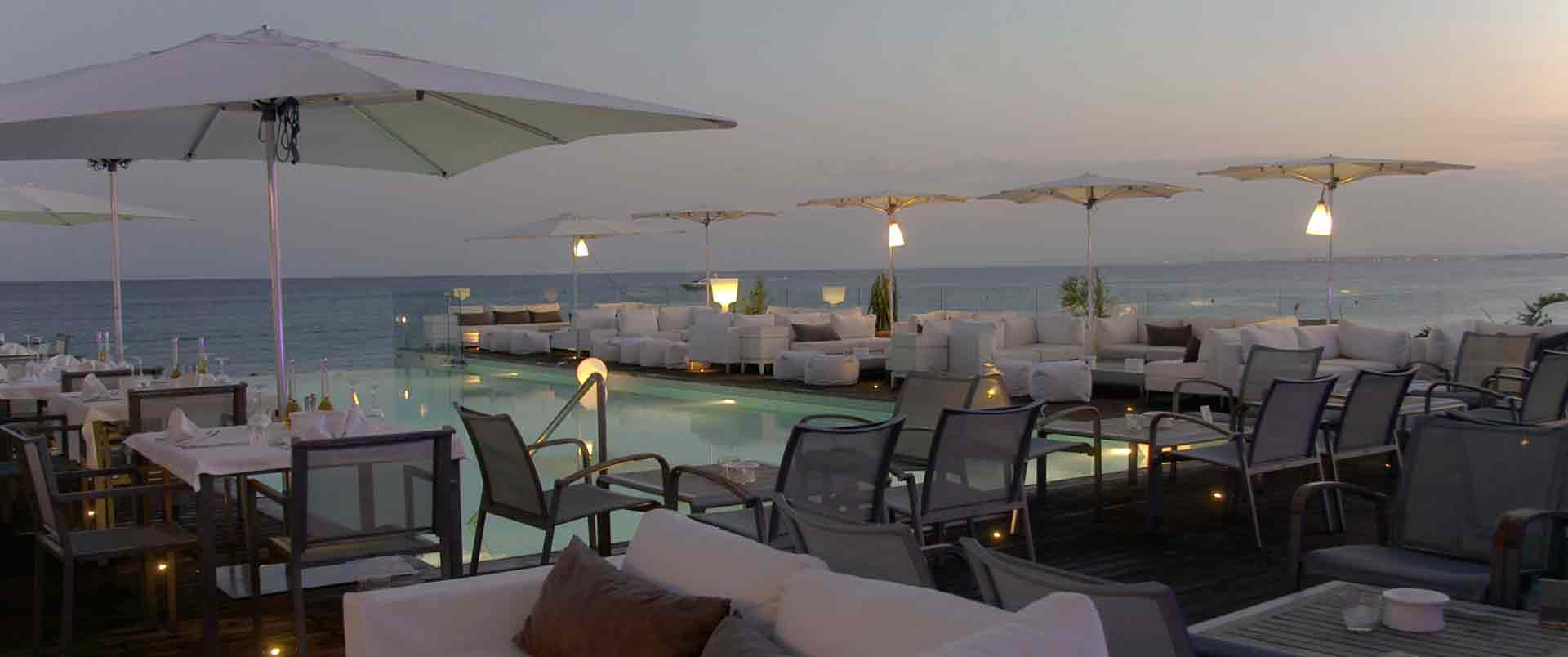 Sinbad Hotel, Hammamet