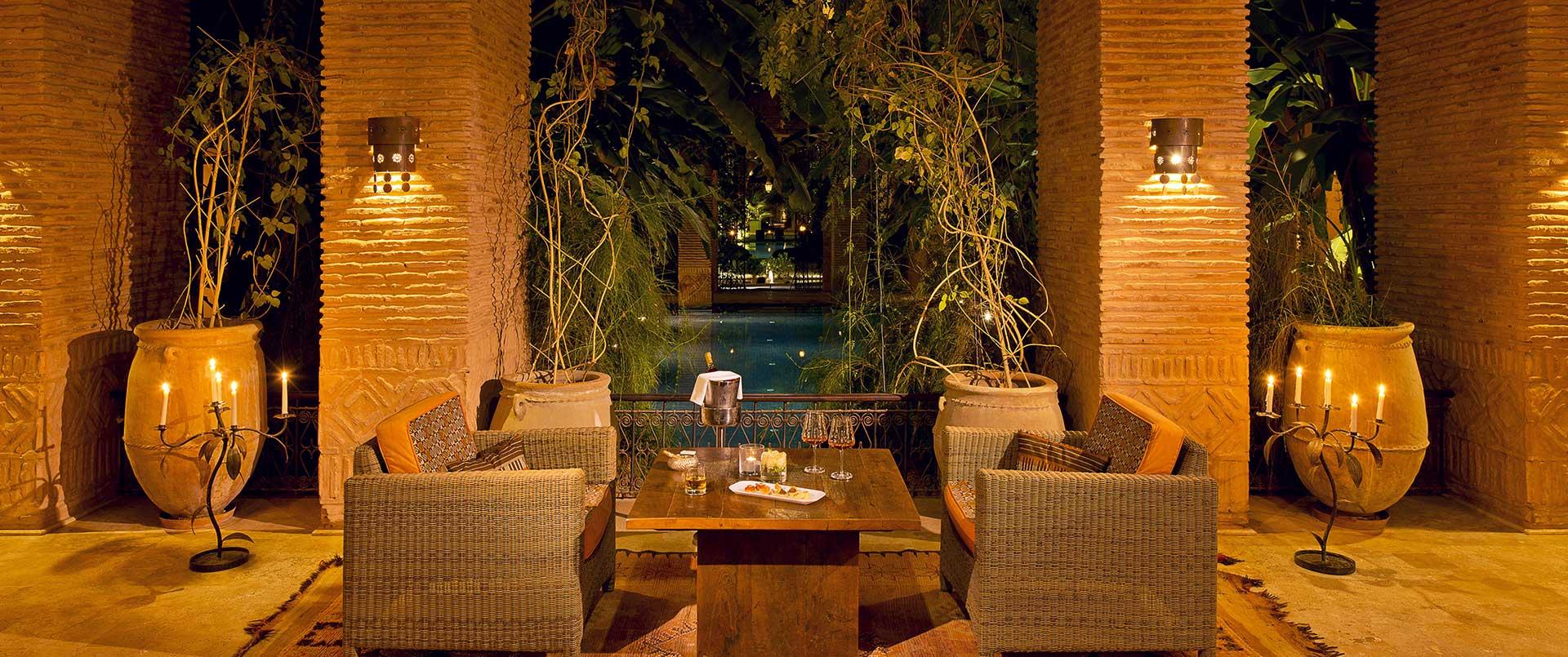 Tigmiza Pavilions & Suites, Marrakech