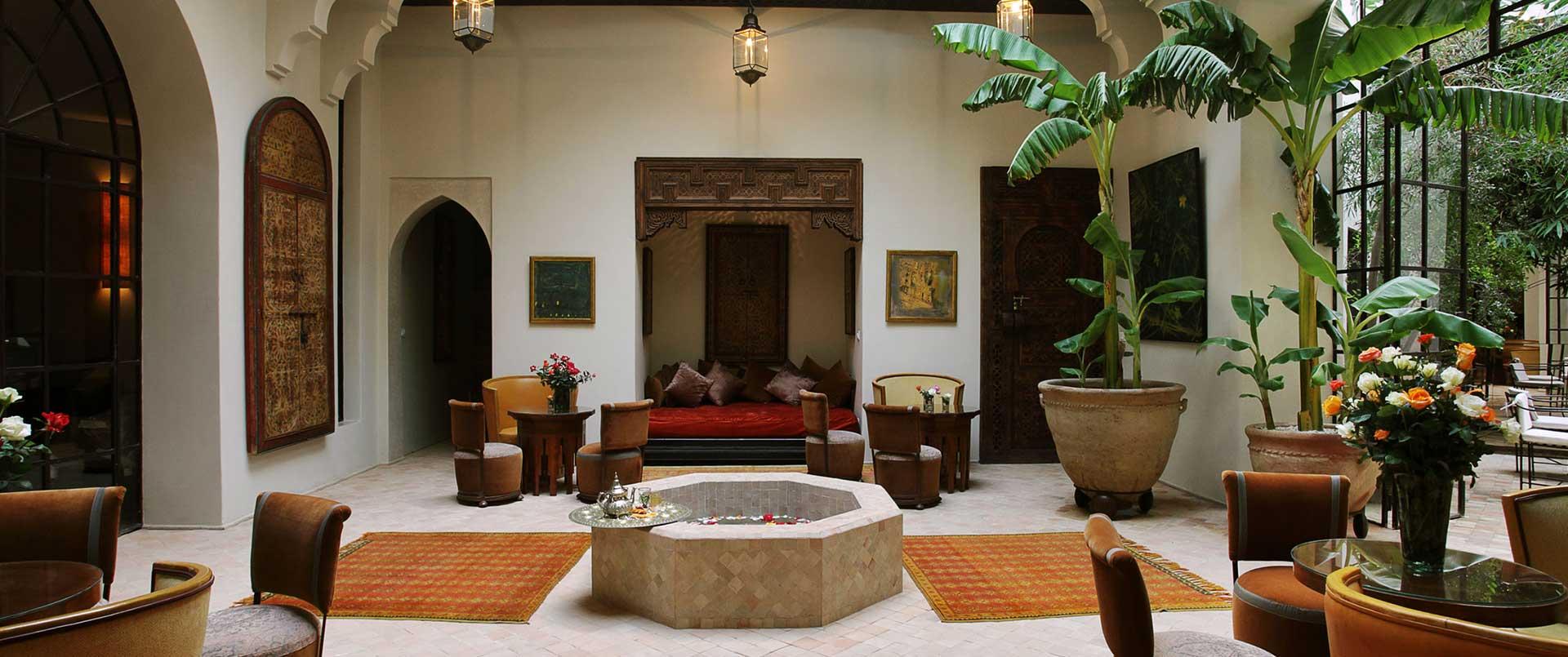 Palais Khum, Marrakech