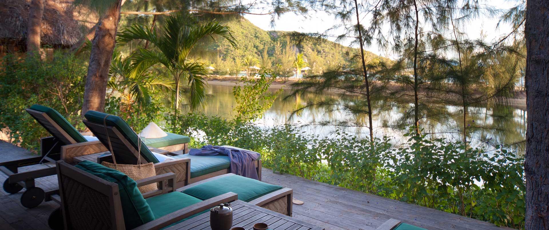 L'Alyana Resort, Vietnam