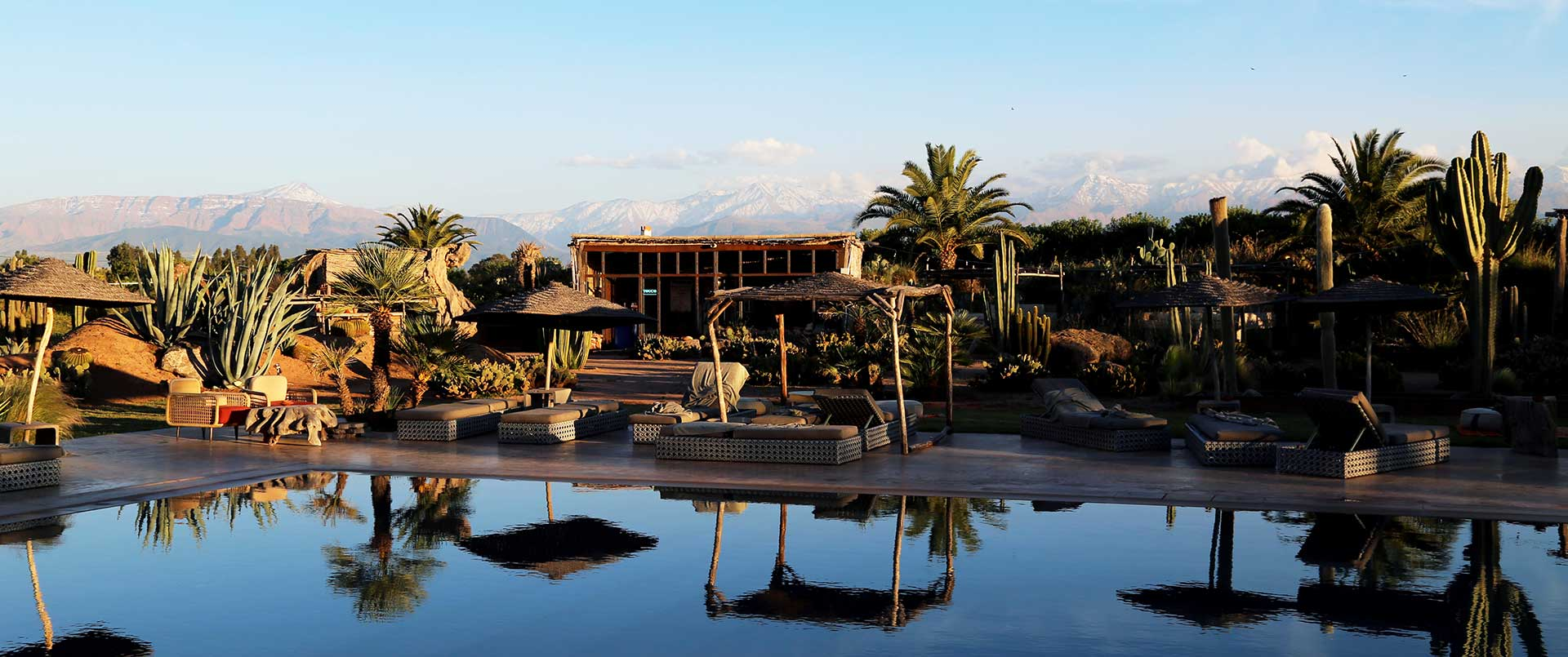 Fellah Hotel, Marrakech
