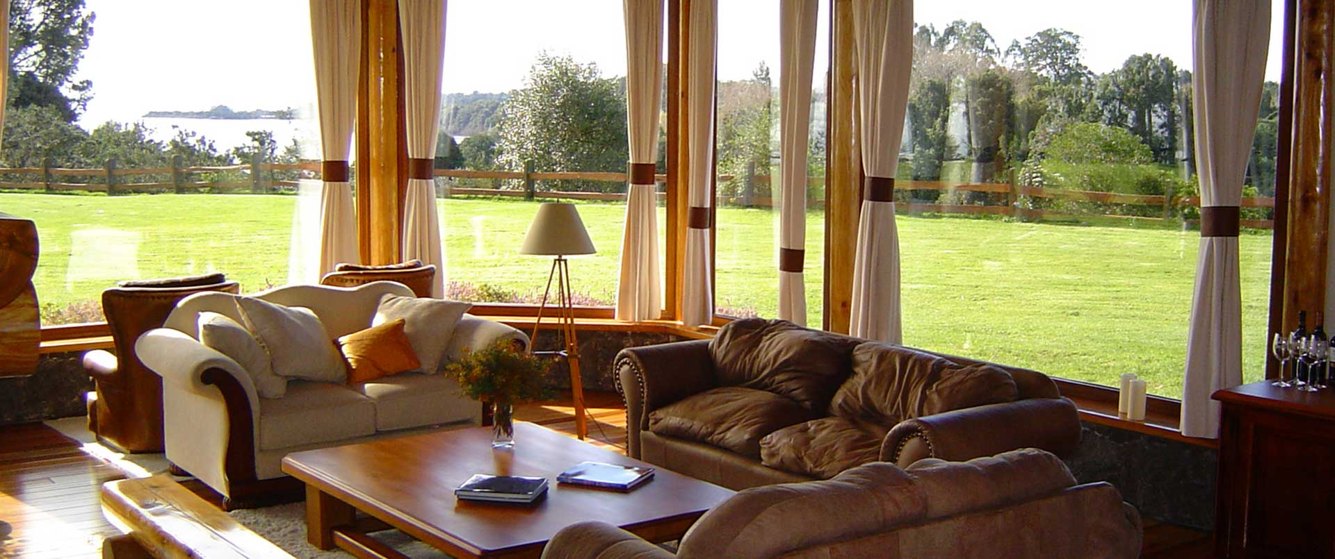 Quincho Country Home, Southern Lake District