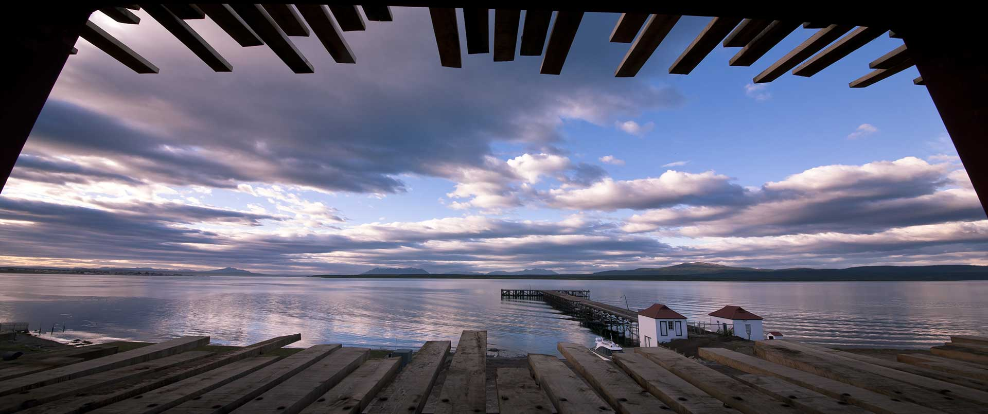 The Singular Patagonia, Puerto Bories