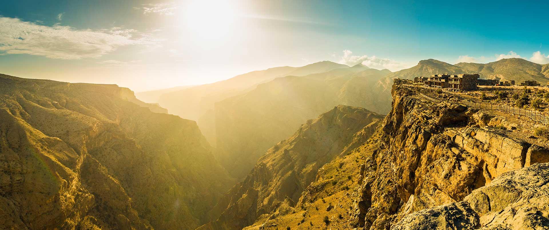 Alila, Jabal Akhdar