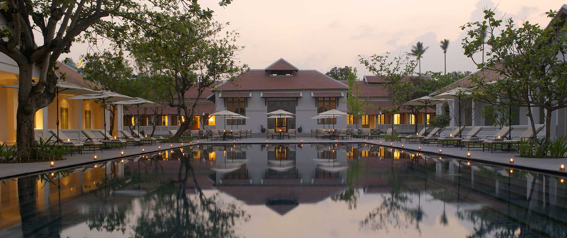 Amantaka, Luang Prabang, Laos