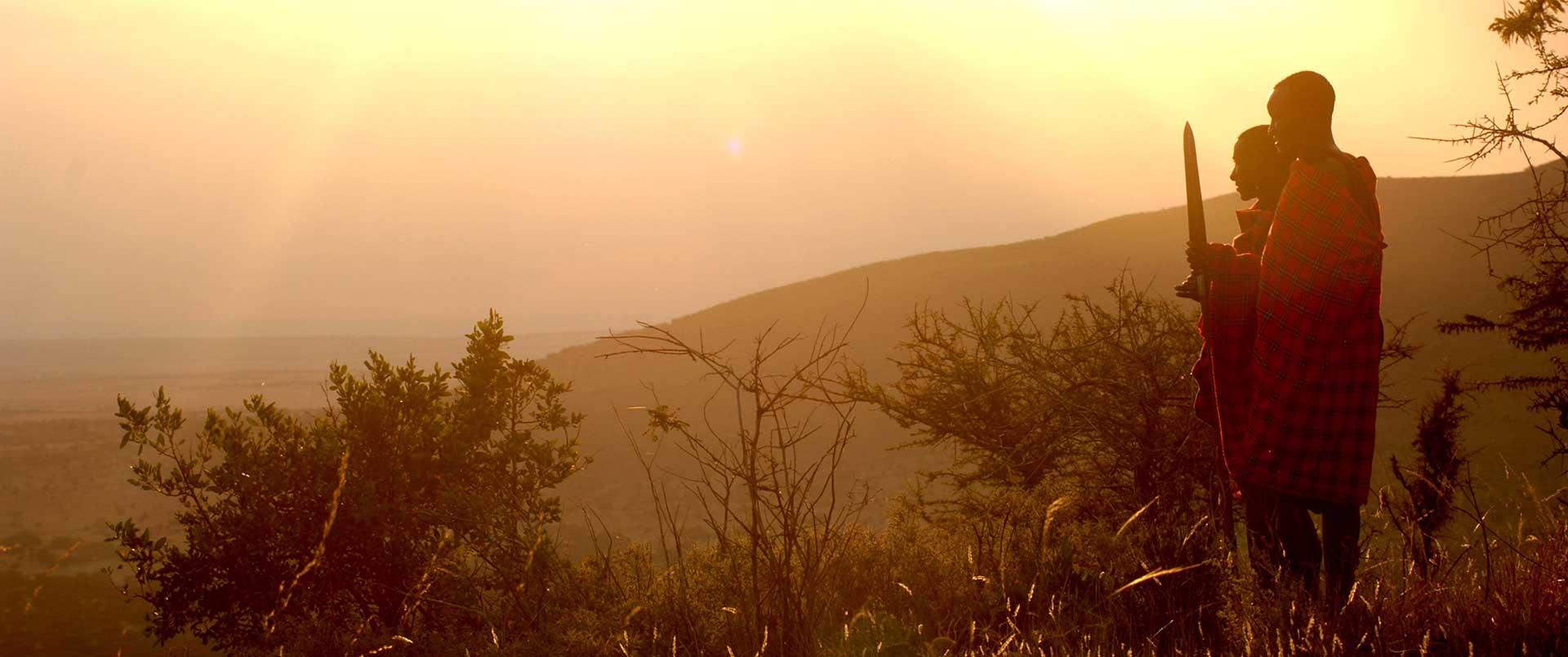 Nduara, Southern Loliondo
