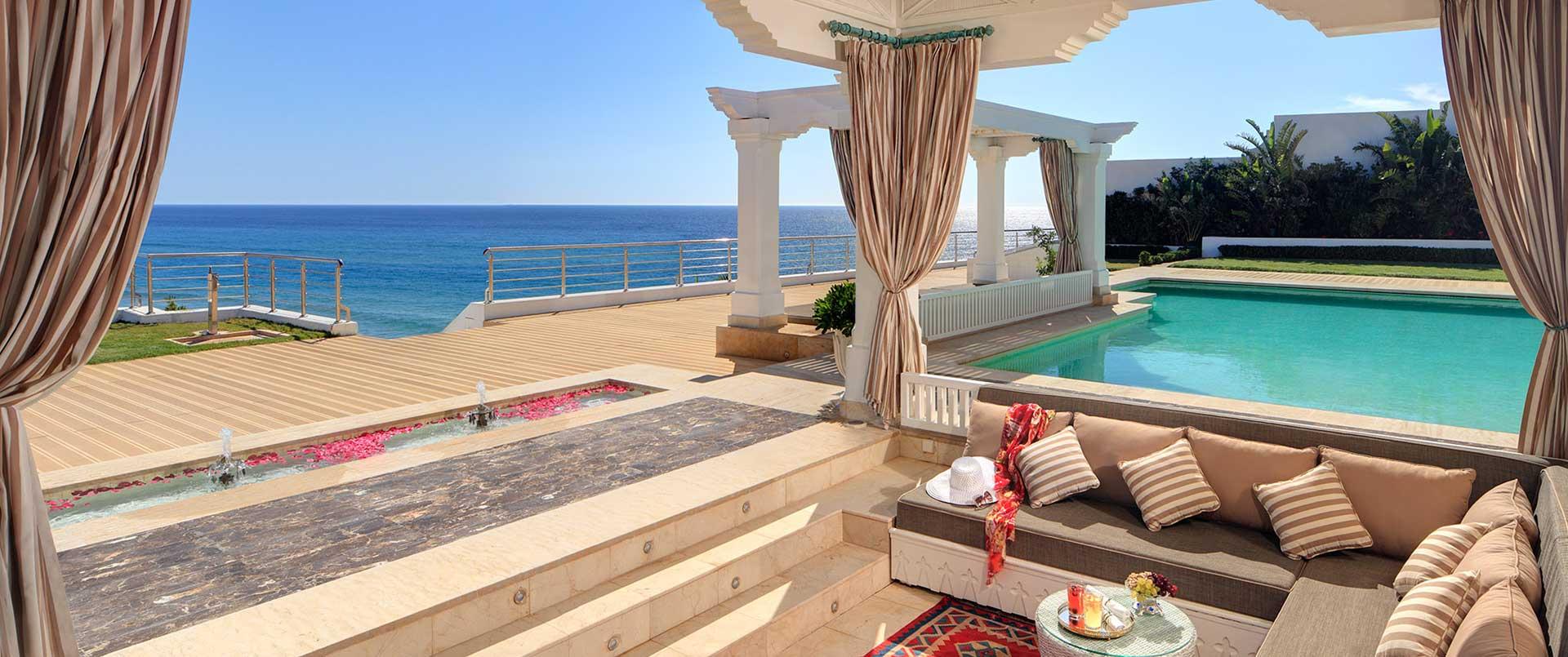 Hotel Club Le Mirage