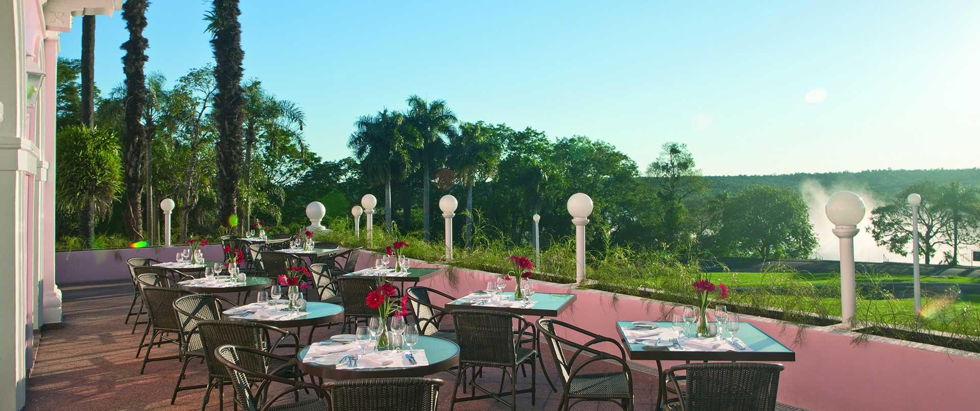 Belmond Hotel das Cataratas, Iguazu Falls
