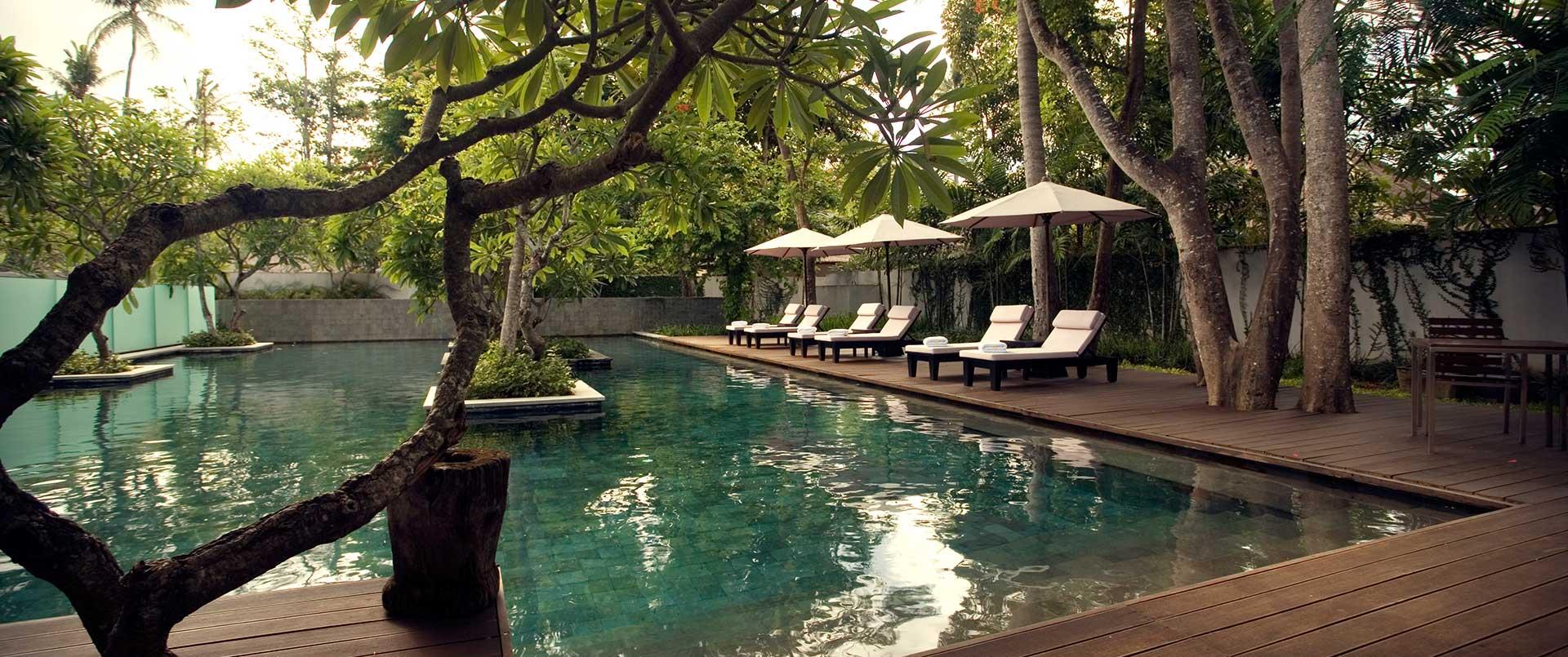 Kayumanis Ubud Private Villas & Spa, Ubud, Bali