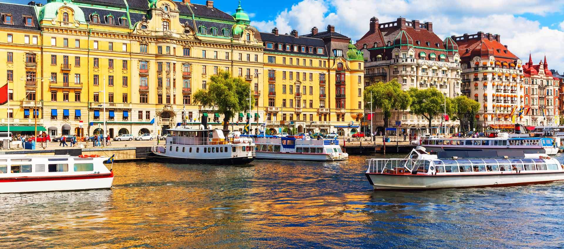 First Reisen Hotel, Stockholm
