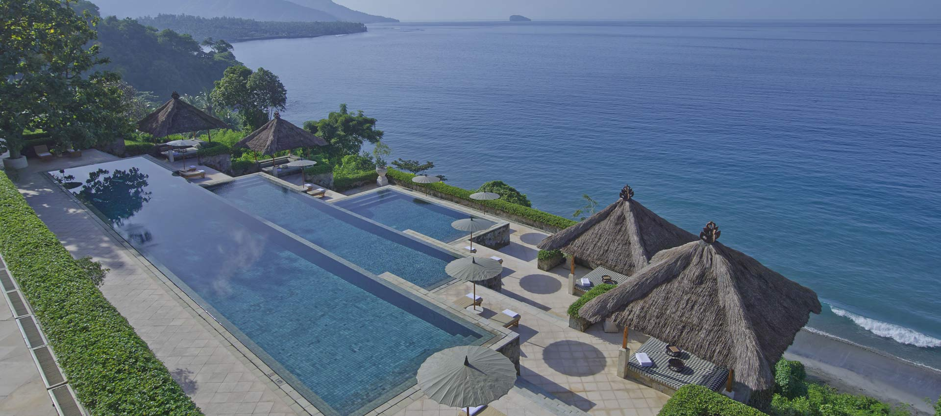 Amankila, Manggis, Bali