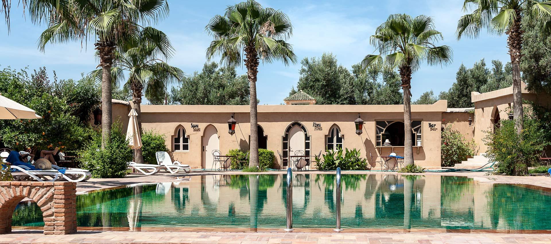Hotel Dar Zitoune, Taroudant