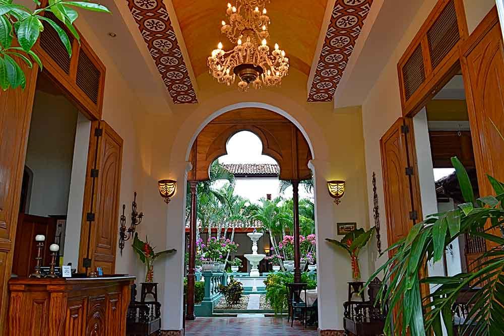 Hotel Dario Granada Nicaragua Ultimate Travel Co