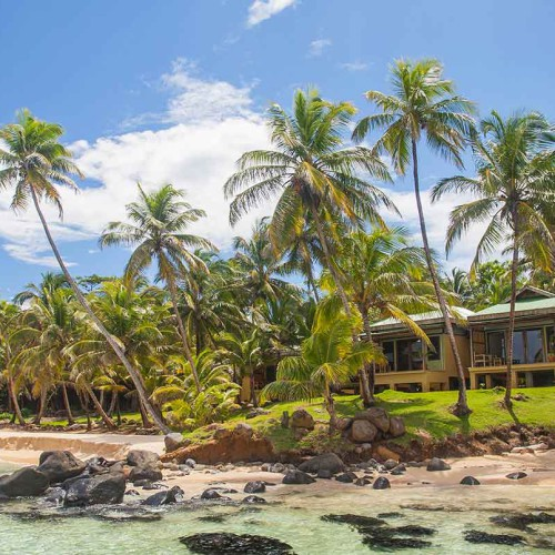 Yemaya, Little Corn Island