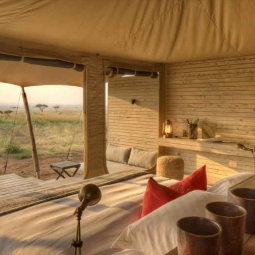 Kichwa Tembo Tented Camp, Masai Mara