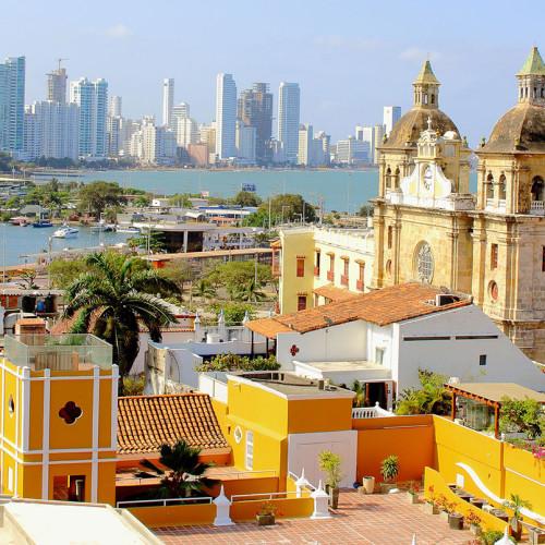 La Passion Hotel, Cartagena