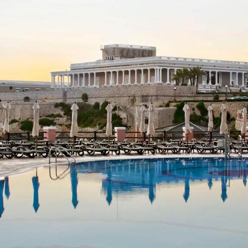 Westin Dragonara Resort, St Julian's, Malta