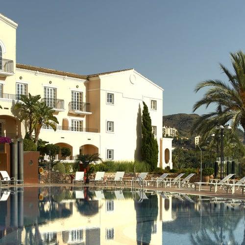 Príncipe Felipe Resort, Murcia