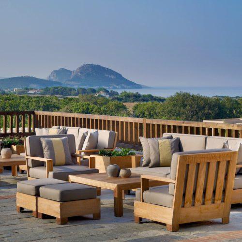 Westin Resort, Costa Navarino