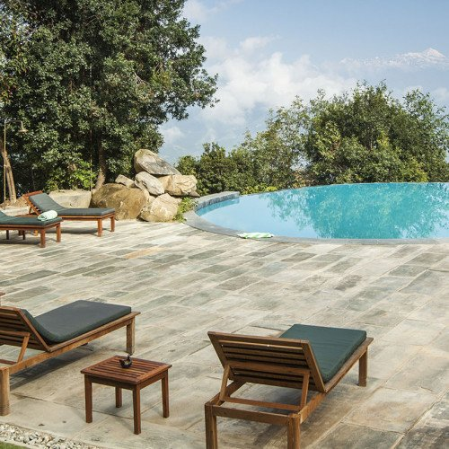 Dwarika's Resort, Dhulikhel