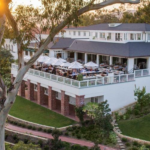 El Encanto, A Belmond Hotel, Santa Barbara