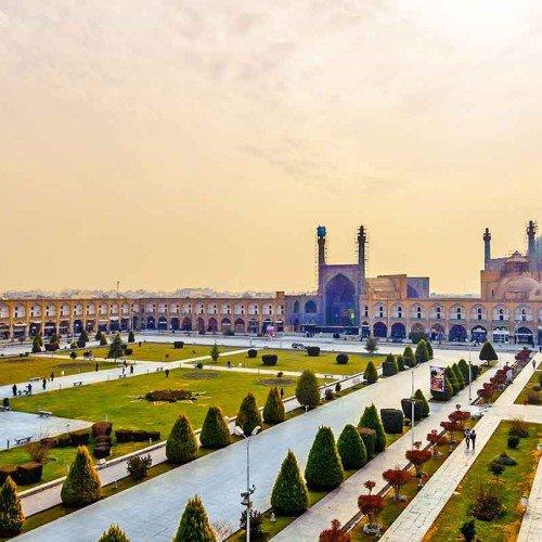 Iran Highlights