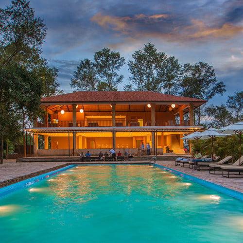 Kasara Resort, Chitwan