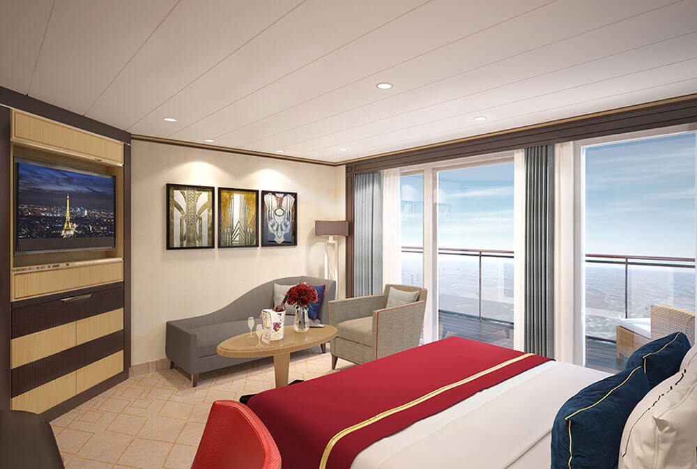 Cunard Queen Mary 2 | Ultimate Travel Co