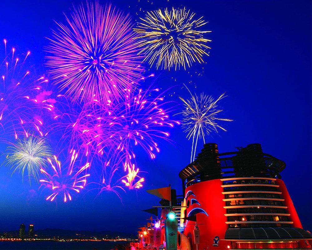 Disney Cruise Line Ultimate Travel Co