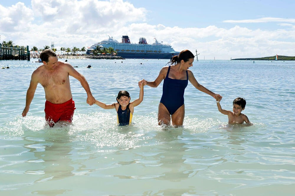 Disney Cruise Line Ultimate Travel Co