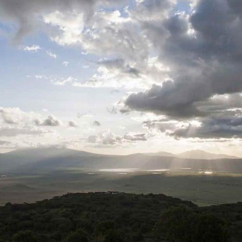 Entamanu Ngorongoro, Ngorongoro Crater