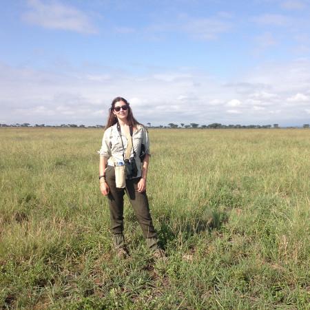 Augusta-Tanzania-Blog---on-safari