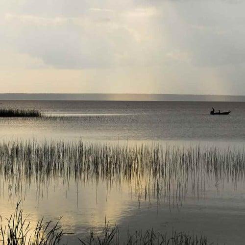 Bishangari, Lake Langano