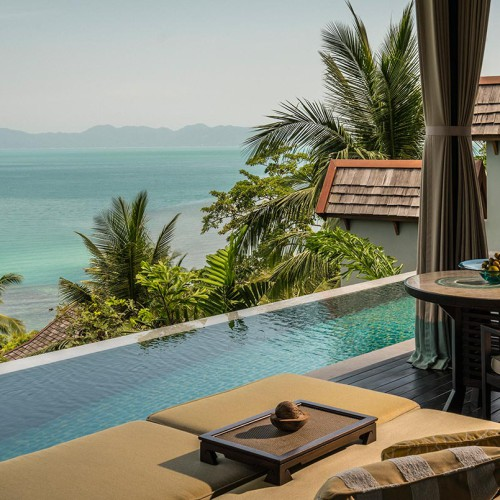 Four Seasons, Koh Samui