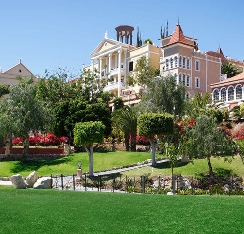 Hotel Bahía del Duque, Tenerife