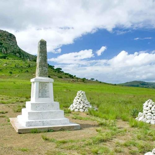 South Africa: Battlefields & Bodegas