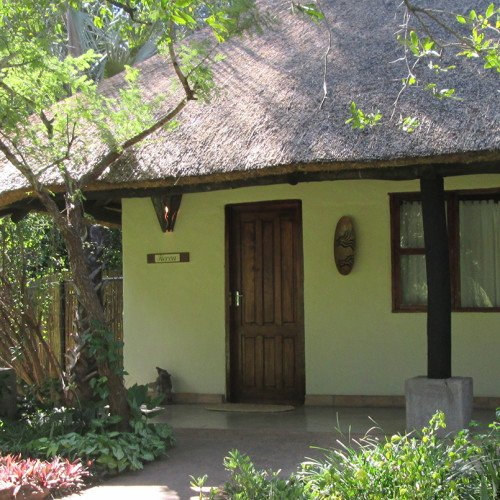 Waterberry Zambezi Lodge, Livingstone