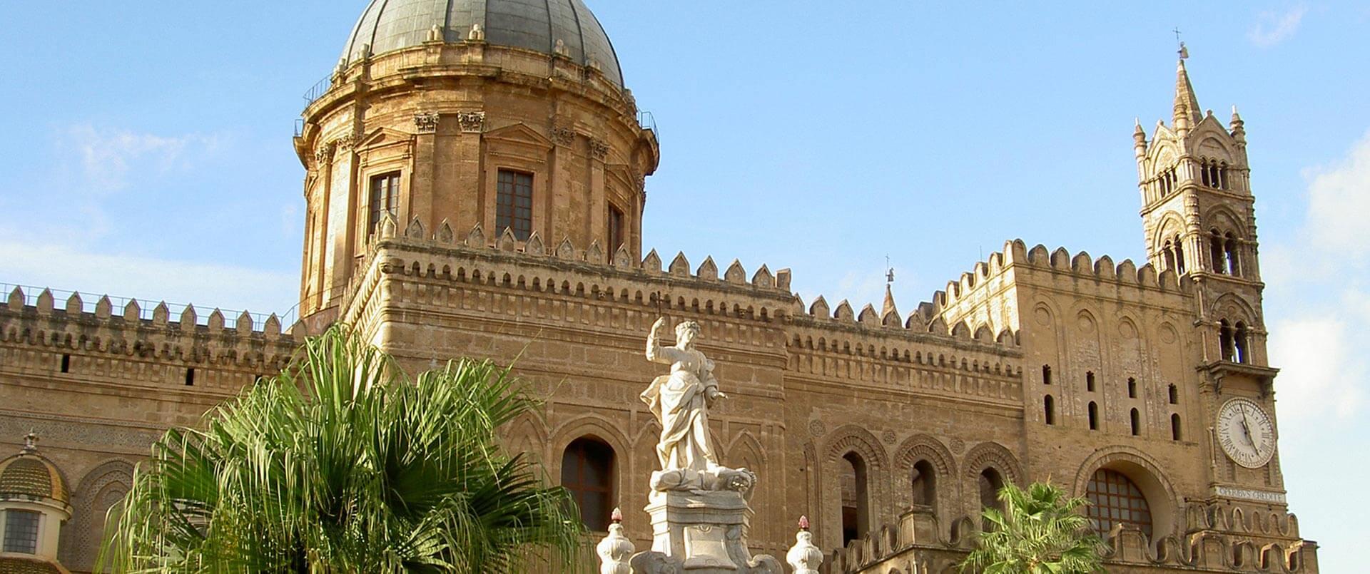 Sicily: Conquest & Culture