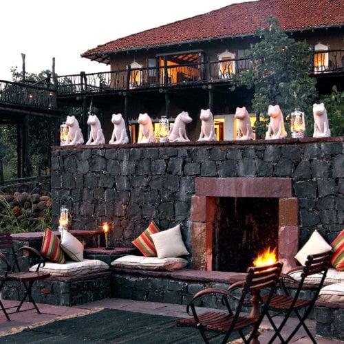 Samode Safari Lodge, Bandhavgarh