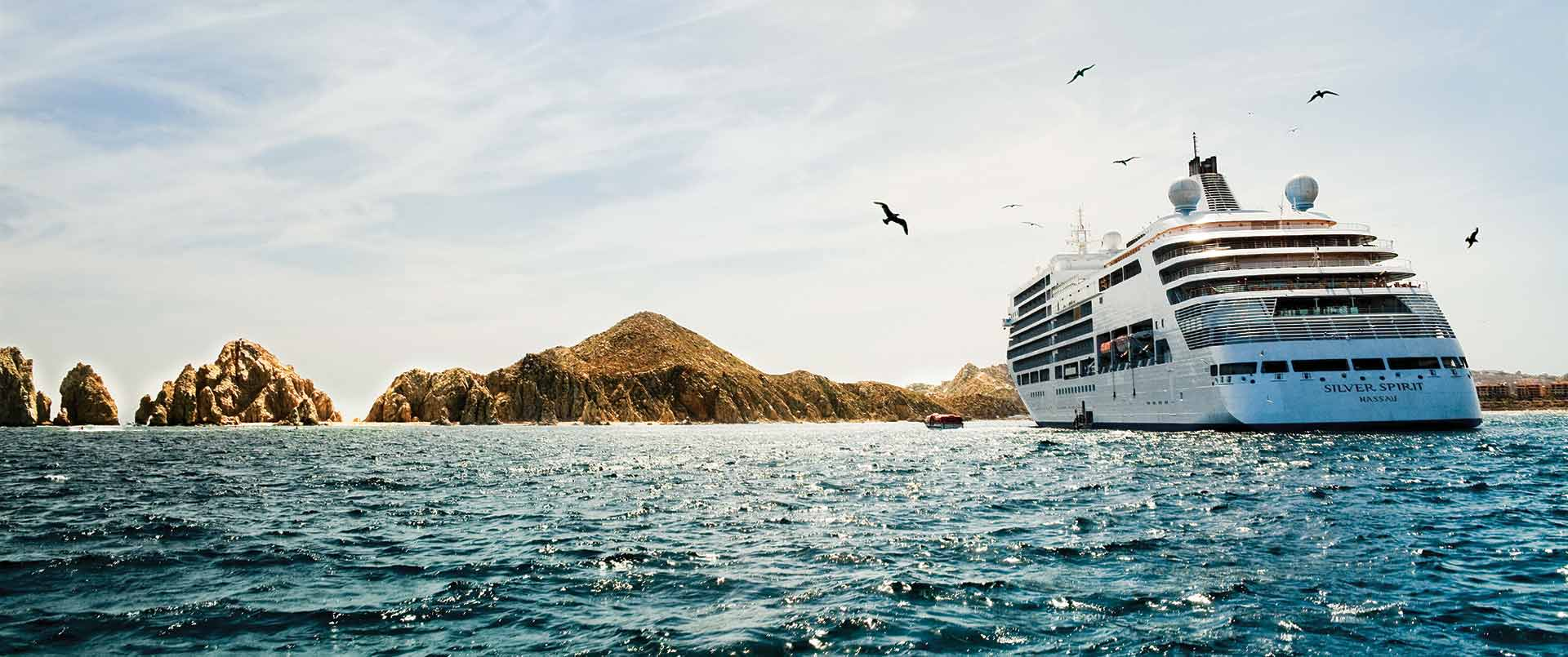 Opera Voyages with Silverseas Europe