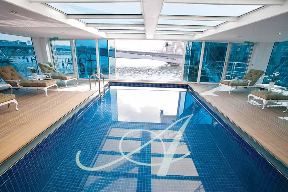 Uniworld Cruises Ultimate Travel Co