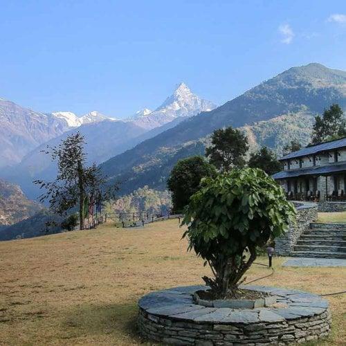 Mala Lodge, Majgaun