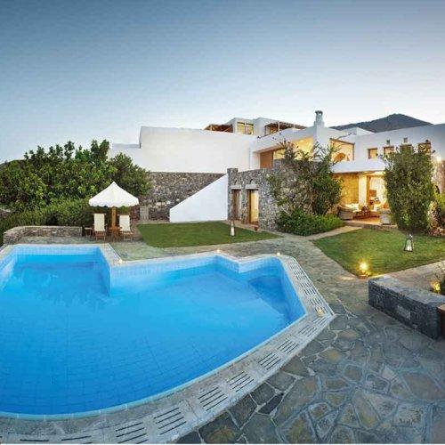 Elounda Peninsula, Crete