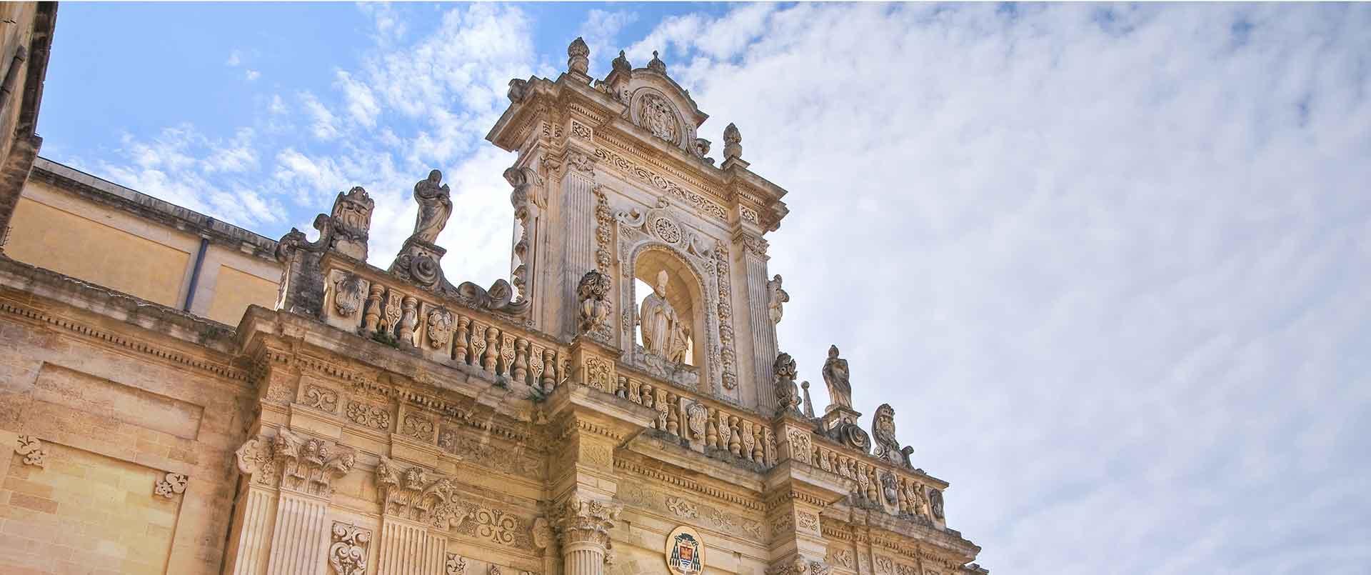 Discover Puglia