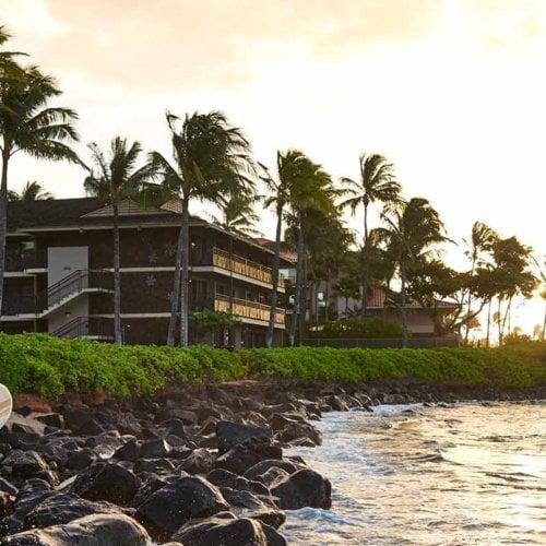 Ko'a Kea Hotel and Resort, Kuau'i