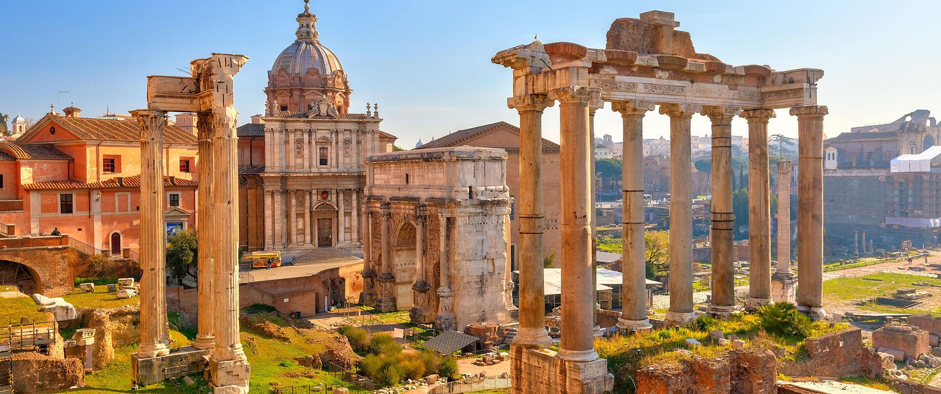 Caravaggio In Rome & Malta