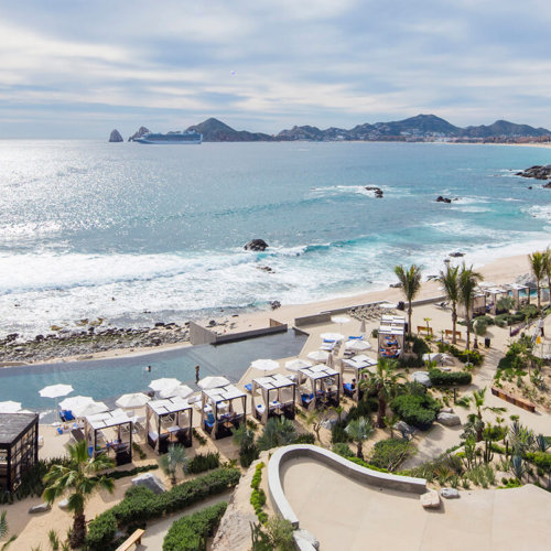 The Cape – A Thompson Hotel, Cabo San
