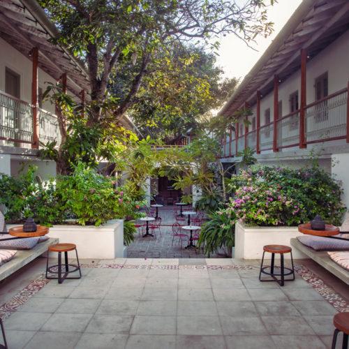 Fort Bazaar, Galle
