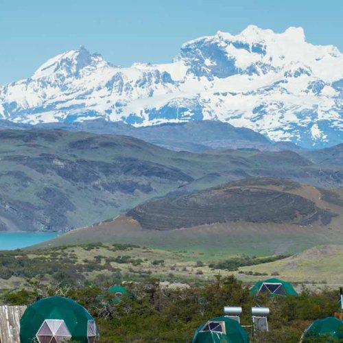 EcoCamp Patagonia, Torres del Paine