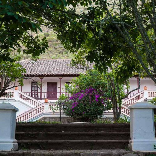 Hacienda Piman, Northern-Sierras